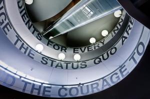Challenge The Status Quo