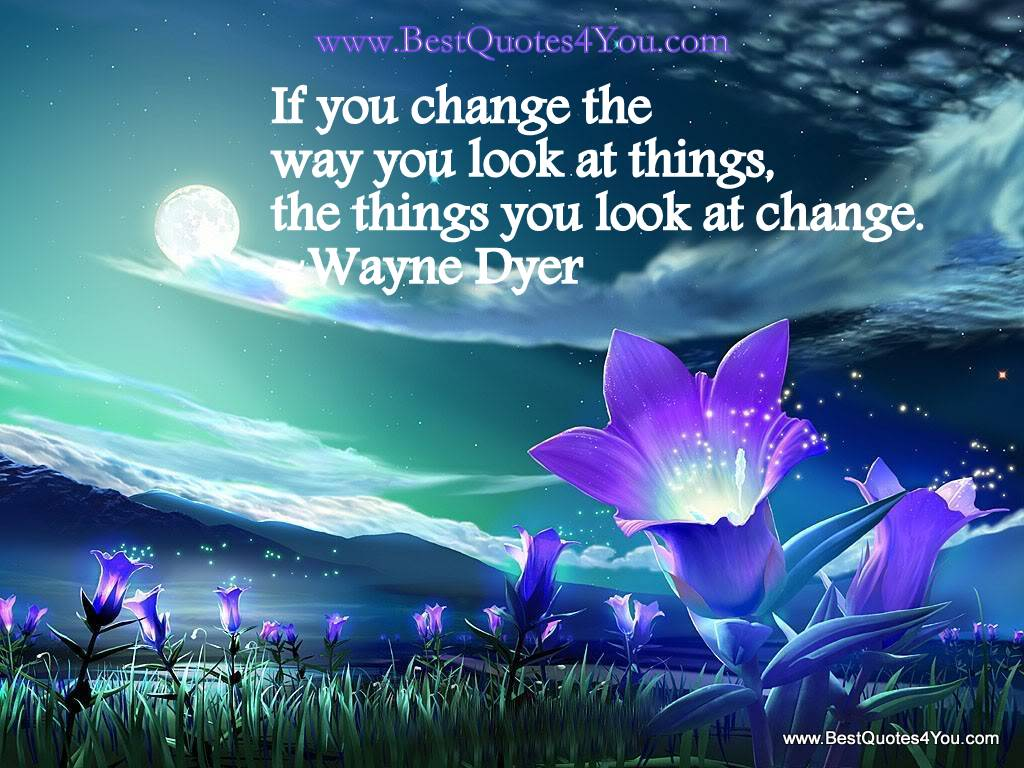 RIP Dr. Wayne Dyer – Here are the Quotes that made him ...
