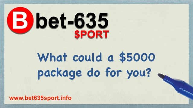 Bet 635 Sport $5000 Package Cycle.001