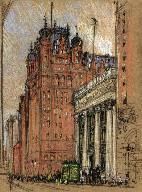 800px-Waldorf-Astoria_1904-1908b