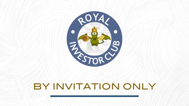 Why Royal Investor - RCO.001