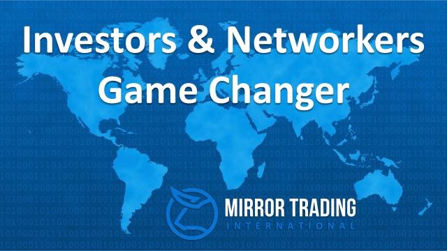 MTI Investors & Networkers Gamechanger.044